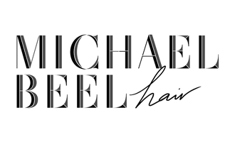 Michael Beel Hair case study logo