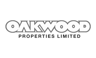 Oakwood Properties case study logo