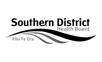Southern District Health Board case study logo