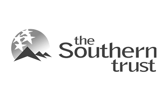 The Southern Trust case study logo
